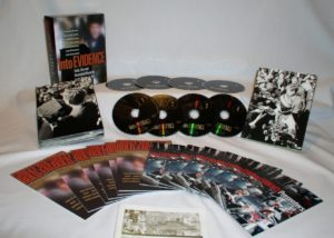 8-DVD boxed set is a must-have for any serious scholar of the JFK assassination