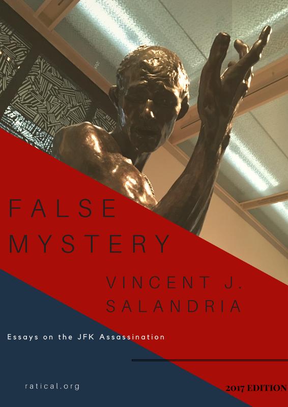 the jfk assassination essay