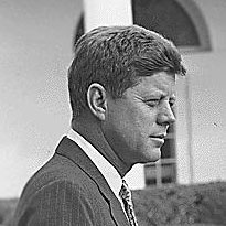 john_f_kennedy_side_profile Newly Released JFK Murder Files Prompt Disputes, 'Jigsaw Puzzle' Solutions