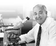 Cyril_Wecht_Lab Dr. Cyril Wecht Supports Accused RFK Killer's Petition Seeking New Trial