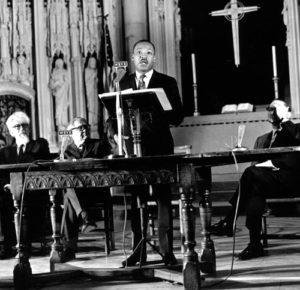 martin-luther-king-riverside-church-april-4-1967-300x290 50 Years Ago: Martin Luther King's Brave, Fateful Speech Seeking Vietnam Peace