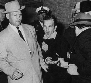 jack-ruby-kills-lee-harvey-oswald-300x273 Newly Released JFK Murder Files Prompt Disputes, 'Jigsaw Puzzle' Solutions