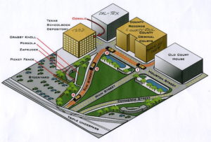 jfk-parade-route-dealey-plaza-300x203 Newly Released JFK Murder Files Prompt Disputes, 'Jigsaw Puzzle' Solutions