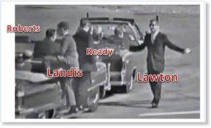 jfk-secret-service-love-field-emory-roberts-donald-lawton-300x182 Newly Released JFK Murder Files Prompt Disputes, 'Jigsaw Puzzle' Solutions